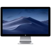"Apple Thunderbolt Display 27 ""Monitor"