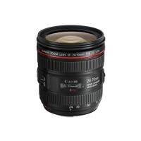 Canon EF 24-70 f/4 L IS USM