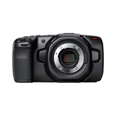 Blackmagic Pocket Cinema Camera 4K MFT