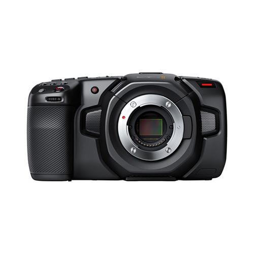 Blackmagic Pocket Cinema Camera 4K MFT