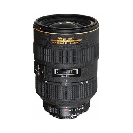 Nikkor 28-70mm f/2.8 AF-S ED-IF