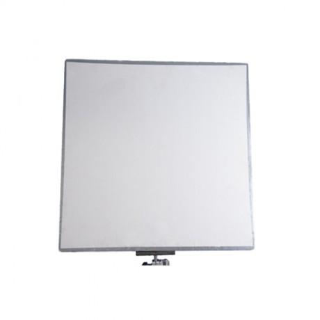 Reflective Styrofoam 100x100cm white/silver for rent