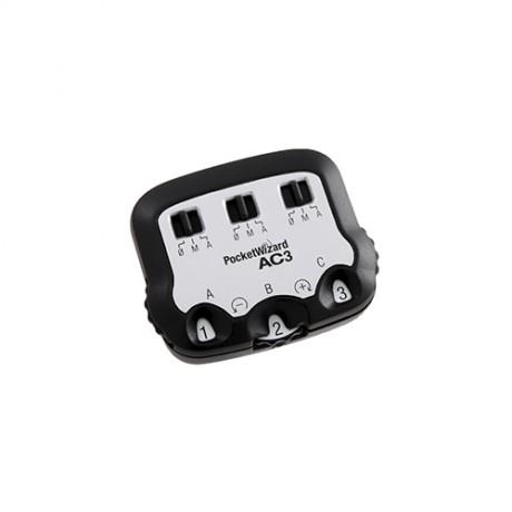 PocketWizard AC3 ZoneController для Canon