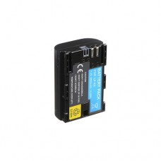 Battery Pack Pack LP-E6 2000mAh
