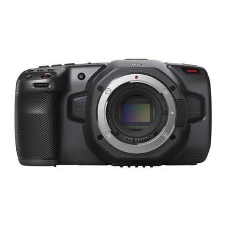 Аренда Blackmagic Pocket Cinema Camera 6K EF в Минске