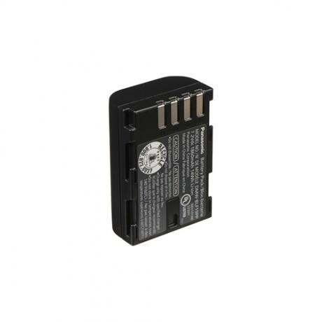 Battery Panasonic DMW-BLF19E 1860mAh for rent