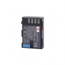 Battery DSTE DMW-BLF19E 2200mAh