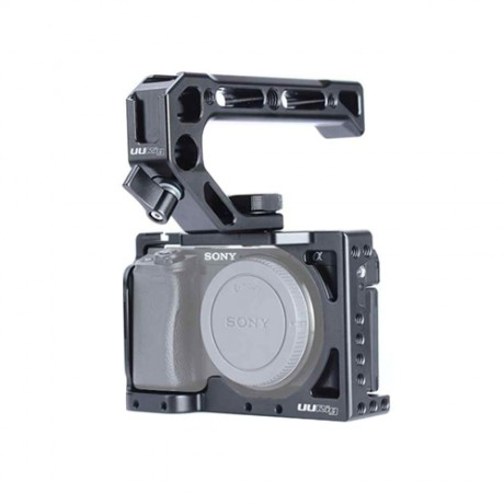 Cage for  Sony Alpha A6600 UURig for rent
