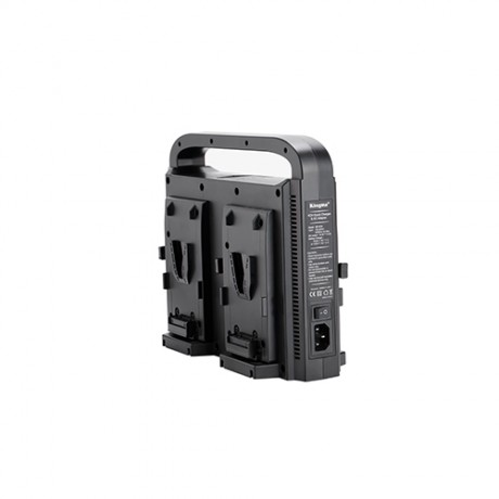 Charger four-channel V-Mount KINGMA BP-4CH