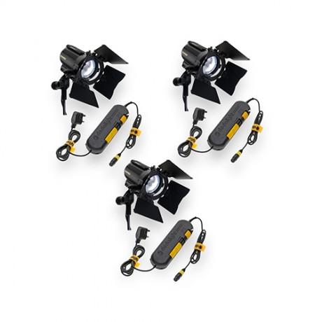 Dedolight DLH4 150W kit 3