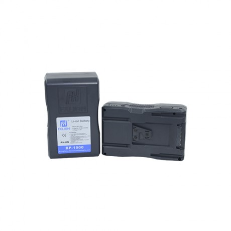 Аккумулятор V-Mount 190Wh FXLION BP-1900
