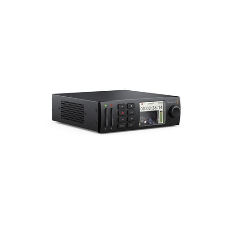 Blackmagic HyperDeck Studio Mini for rent