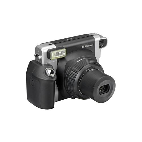 Fujifilm Instax Wide 300 Black