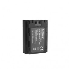 Battery KingMa NP-FZ100 2000mAh