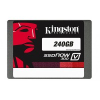 SSD 240GB Kingston SATA III - 2.5""