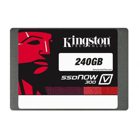 "SSD 240GB Kingston SATA III - 2.5"""