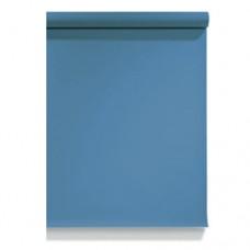 Paper background Marine Blue 1m