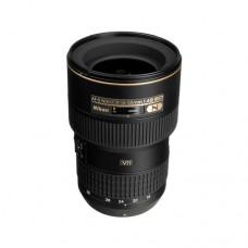 Nikkor 16-35mm f/4G ED VR