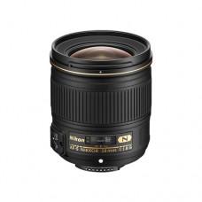 Nikkor AF-S 28mm f/1.8 G