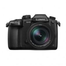 Panasonic Lumix GH5 Kit 12-60mm f/3.5-5.6