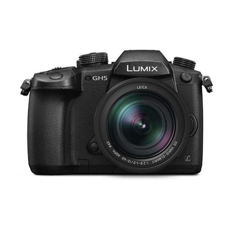 Panasonic Lumix GH5 Kit 12-60mm f/3.5-5.6 for rent