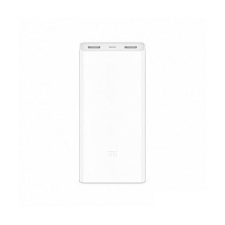 Xiaomi Mi Power Bank 2c 20000 мАч