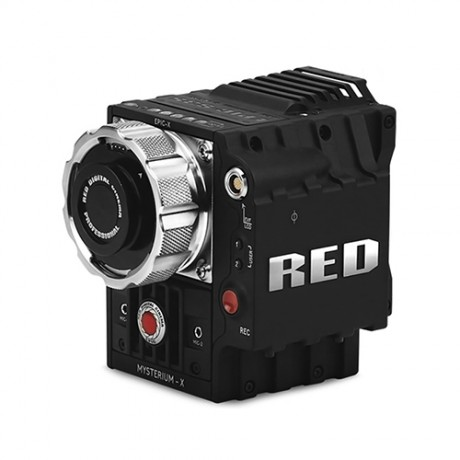 Аренда RED EPIC MYSTERIUM-X в Минске