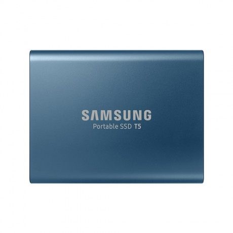 SSD 500GB Samsung T5 Portable Type C