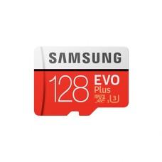 MicroSDXC 128GB Samsung Evo Plus 90MB/s