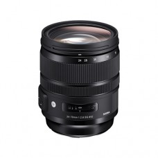 Sigma 24-70mm f/2.8 DG OS HSM Art