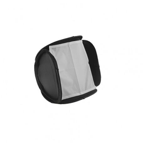 Minisoftbox 23x23cm