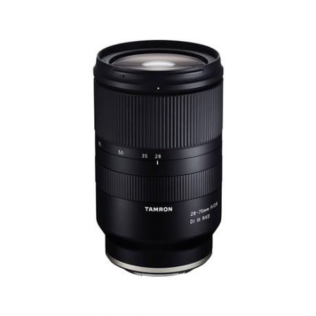 Tamron 70-180mm f/2.8 Di III RXD