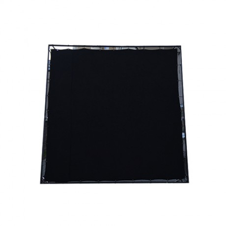 Textiles 12x12 Black Block for rent