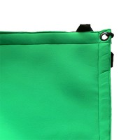 Textiles 12x12 Chromakey Green