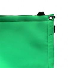 Текстиль 12x12 Chromakey Green
