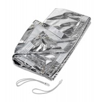 Текстиль 6x6 Silver/White