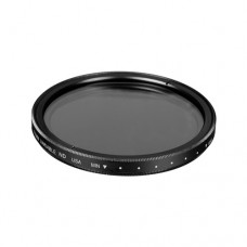 ND 77мм Tiffen Variable Neutral Density Filter