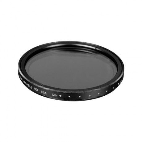 ND 82мм Tiffen Variable Neutral Density Filter