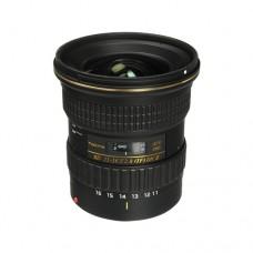 Tokina SD 11-16mm f/2.8 AT-X PRO DX II