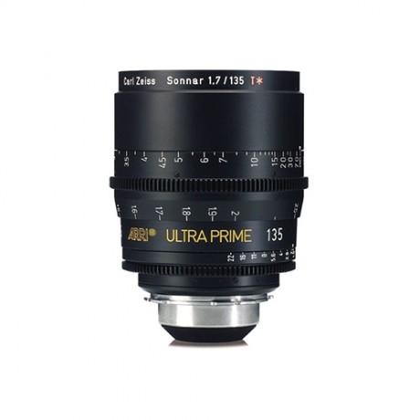 ARRI Ultra Prime 135mm T/1.9 for rent