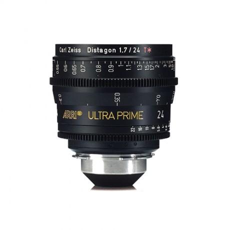 Аренда ARRI Ultra Prime 24mm T/1.9 в Минске