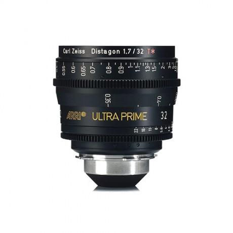 Аренда ARRI Ultra Prime 32mm T/1.9 в Минске