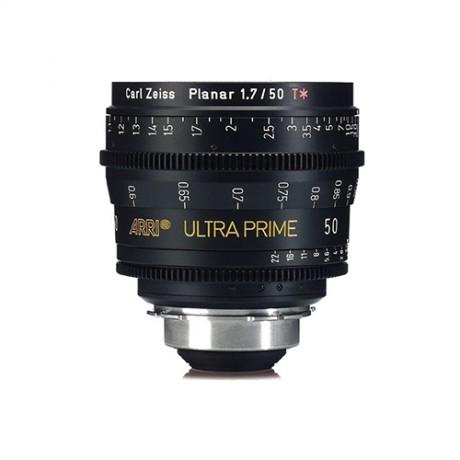 Аренда ARRI Ultra Prime 50mm T/1.9 в Минске