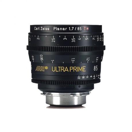 Аренда ARRI Ultra Prime 85mm T/1.9 в Минске