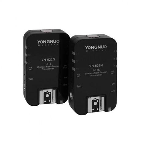 Yongnuo YN-622N i-TTL для Nikon