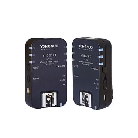 Yongnuo YN-622N II i-TTL for Nikon