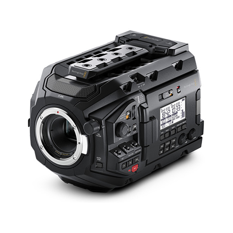 Аренда Blackmagic URSA Mini Pro 4.6K PL-Mount в Минске