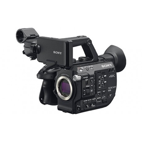 Sony FS5 for rent