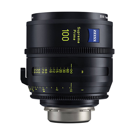 Аренда ZEISS Supreme Prime 100mm T1.5 в Минске