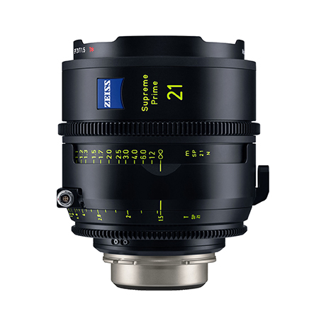 Аренда ZEISS Supreme Prime 21mm T1.5 в Минске